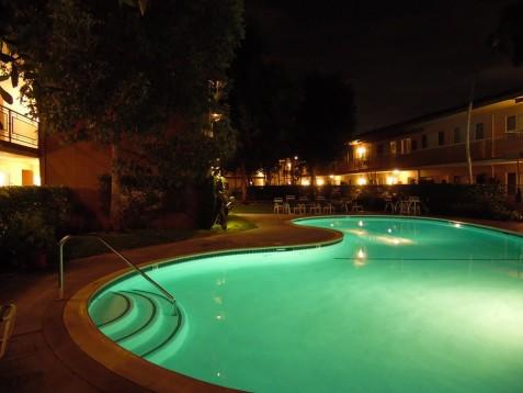 Percorso benessere o piscina serale & soggiorno 1 notte