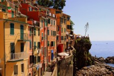 5 Terre Private day trip from Florence